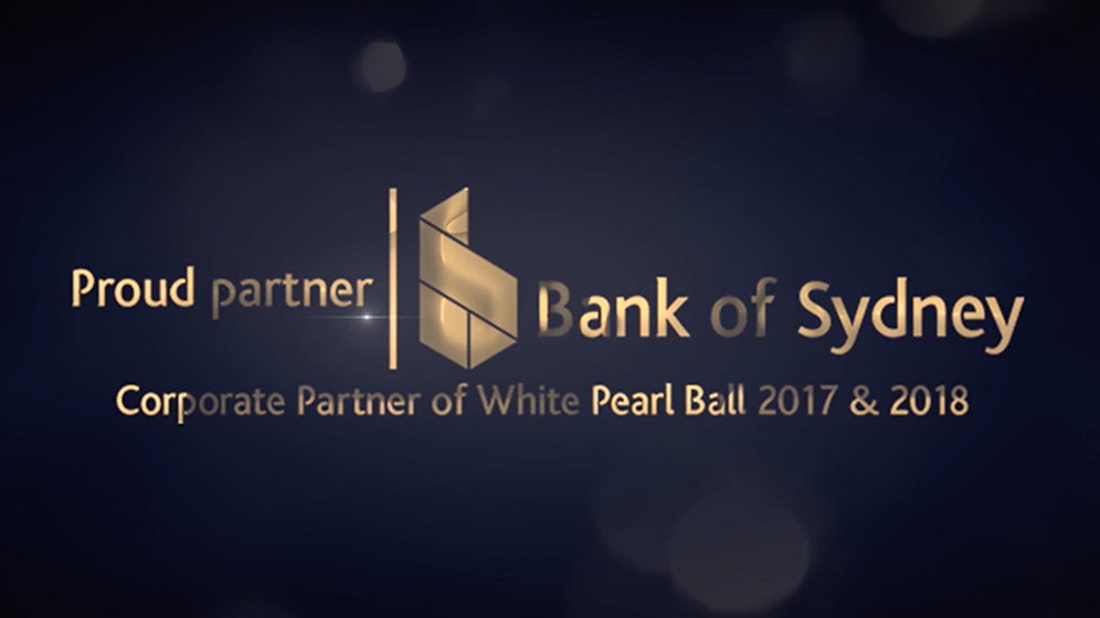 Bank Of Sydney, Corporate Partner 2017-2018